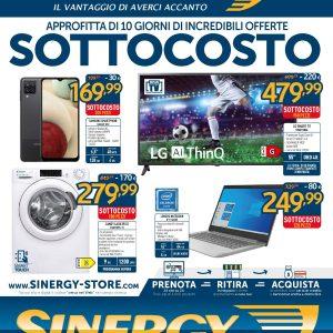 SOTTOCOSTO SINERGY