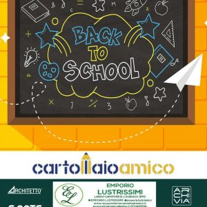Back to School 21-22